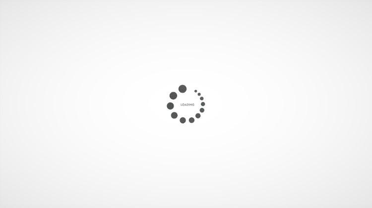 KIA Picanto, хэтчбек, 2018г.в., пробег: 6100км вМоскве, хэтчбек, черный, бензин, цена— 600000 рублей. Фото 5